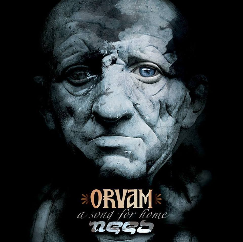 Need-Orvam-A-Song-for-Home Cover