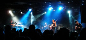 Special Providence live in 2012