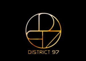 District 97 logo