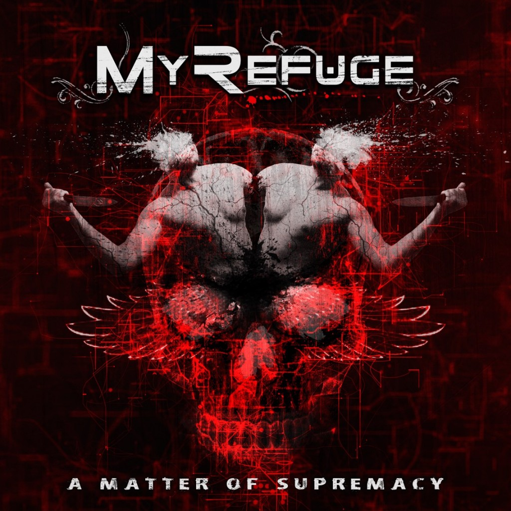 MyRefuge_Cover[A Matter Of Supremacy]